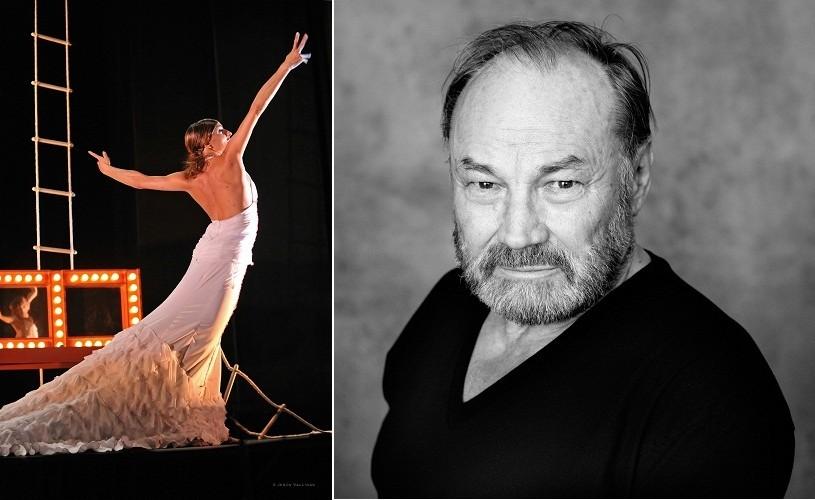 Flamenco de 5 stele la Gala Celebrităților – FITS 2015