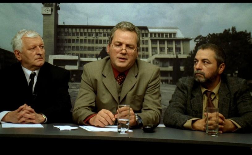 Retrospectivă Corneliu Porumboiu la Festivalul de Film din Syros