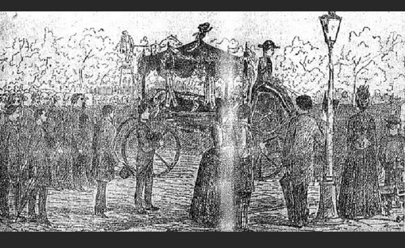 Înmormântarea lui Mihai Eminescu – Ştiaţi că…