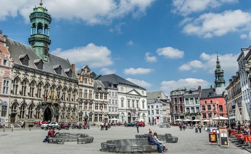 Weekend cultural românesc, la Mons, capitală culturală europeană în 2015