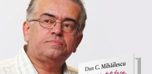 Întâlnire cu Dan C. Mihăilescu, la  Librăria Humanitas de la Cişmigiu
