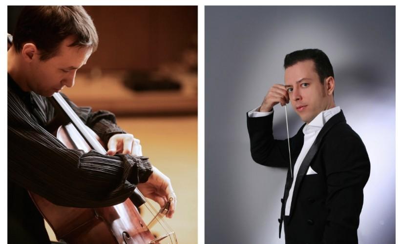 Orchestra Naţională Radio la final de stagiune:MOZART, HAYDN şi CEAIKOVSKI