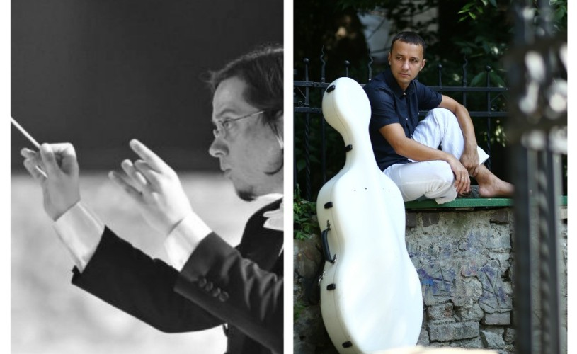 """Răzvan Suma şi """"Visul unei nopţi de vară"""" la Sala Radio"""