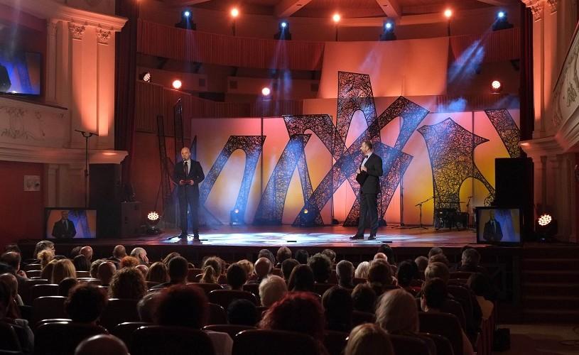 Gala Festivalului Internaţional de Teatru de la Sibiu, la TVR