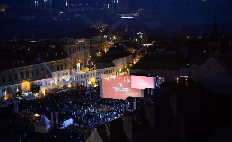 Kurt Cobain: Montage of Heck, în deschiderea TIFF Sibiu 2015