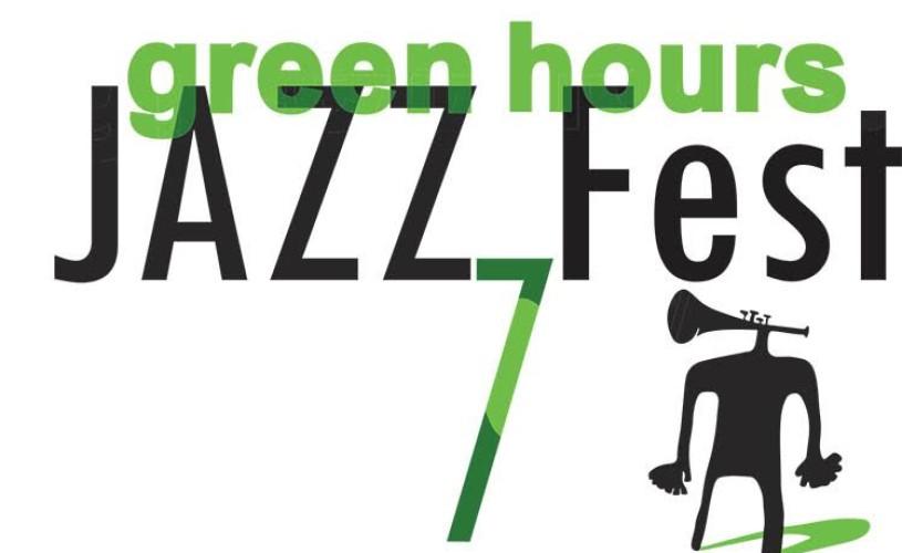 Green Hours JAZZ Fest, între 4 și 7 iunie