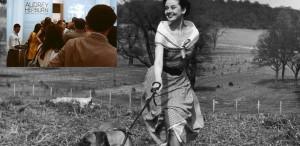 Audrey Hepburn, portrete ale unui simbol