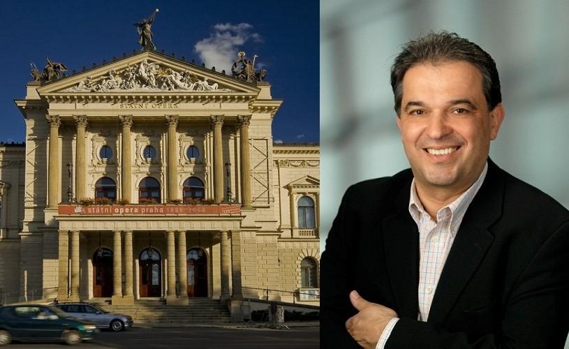"""Spectacolul """"Carmen"""", în regia Directorului de Casting al Operei de Stat din Praga"""