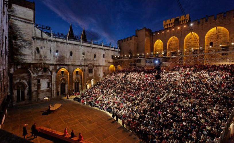 <strong>Festivalul de la Avignon,</strong> prin lupa pieselor lui Eugen Ionescu și Matei Vișniec