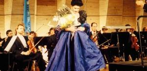 Aniversare Darclée, 20 de ani - triumful artei cântului