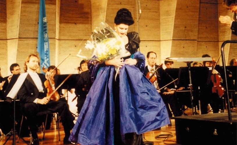 Aniversare Darclée, 20 de ani – triumful artei cântului