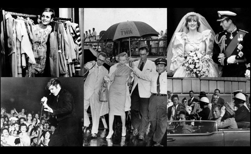 Un milion de minute de înregistrări video istorice, disponibile în format digital, pe YouTube