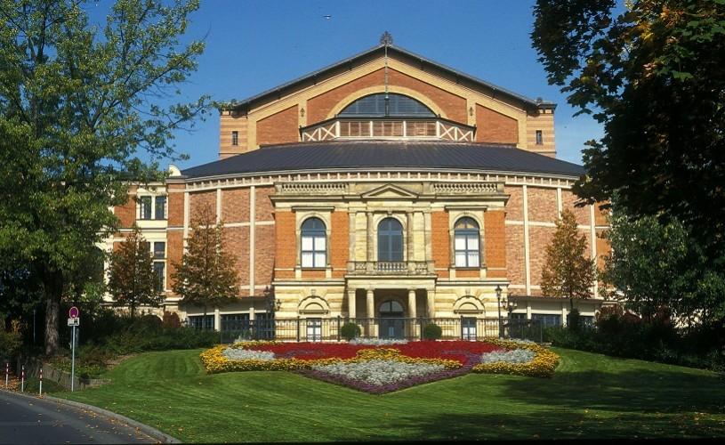 Festivalul Wagner de la Bayreuth, în direct la radio
