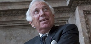Ioan Holender, la 80 de ani! - KulTOUR mit Holender