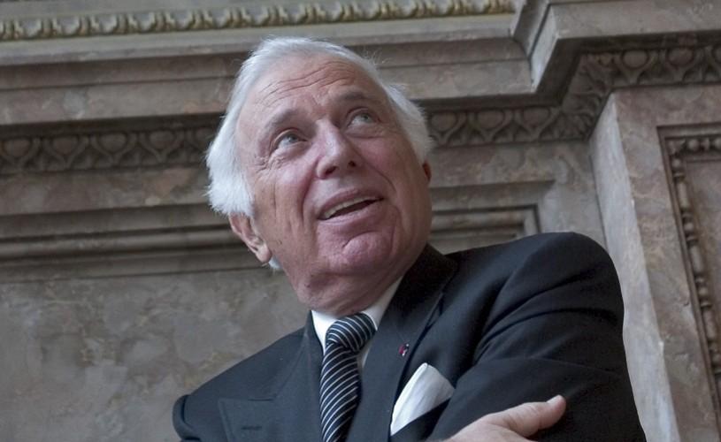 Ioan Holender, la 80 de ani! – KulTOUR mit Holender