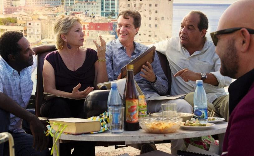 """""""Întoarcerea în Havana"""", din 14 august, la cinema"""