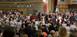 Orchestra Română de Tineret deschide Festivalul Mahler