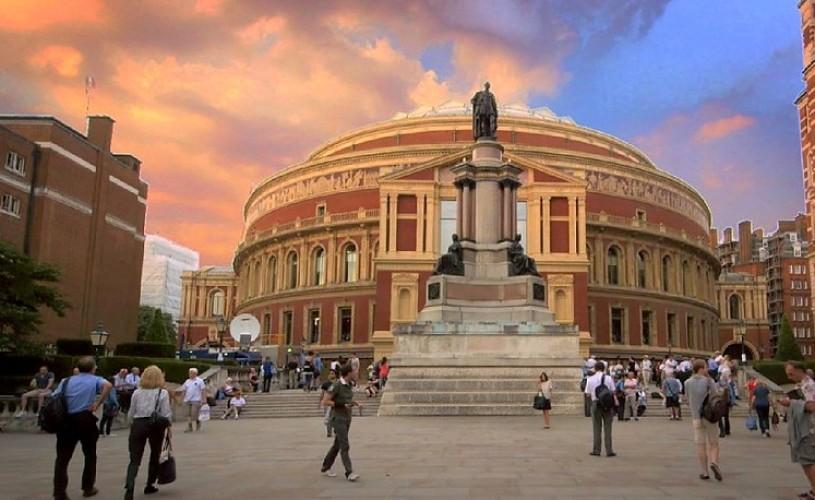 Concertul de deschidere a Festivalului BBC Proms, în direct la Radio România Muzical