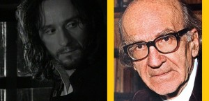 Mircea Eliade, la Teatru TV, în această seară, la TVR 2