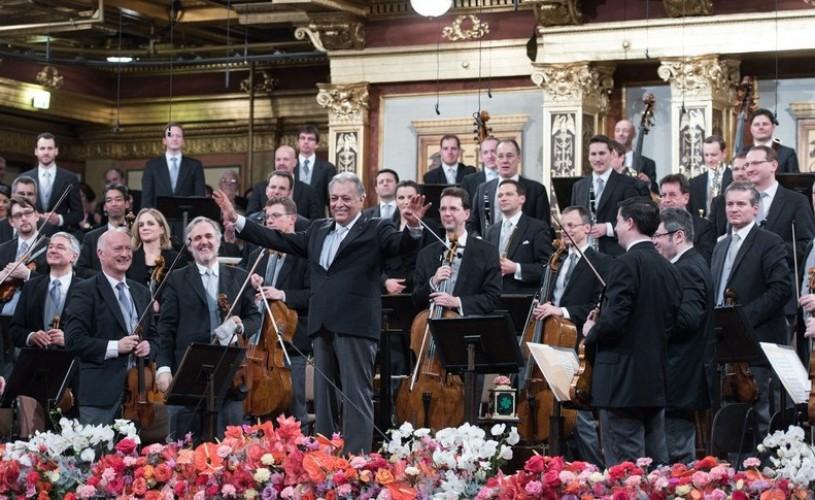 Concertul de vara de la Palatul Schönbrunn, la TVR