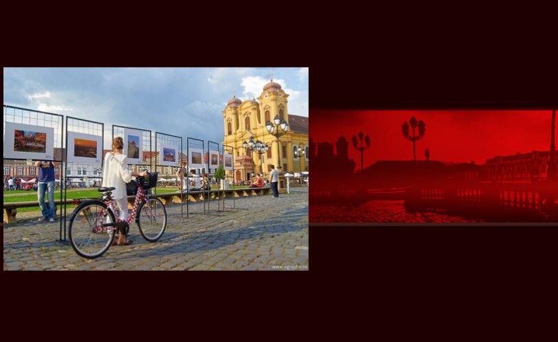 Tabara de creatie Rubin-Dubova, în acest weekend, la Cazanele Dunării