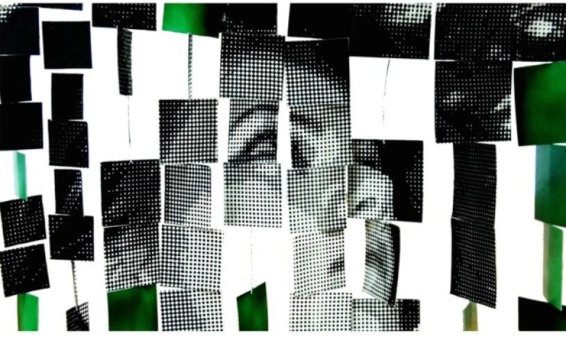 """""""Contraste"""" – o nouă expoziție a studenților de la Universitatea Națională de Arte București"""