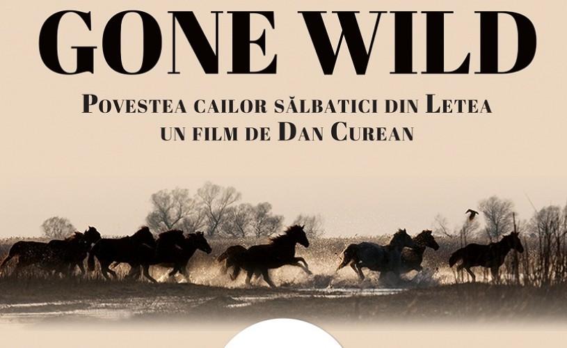 Gone Wild, documentarul lui Dan Curean, la Cinema Muzeul Țăranului