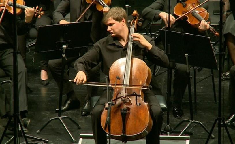 Românul Andrei Ioniță, câștigătorul Concursului Ceaikovski
