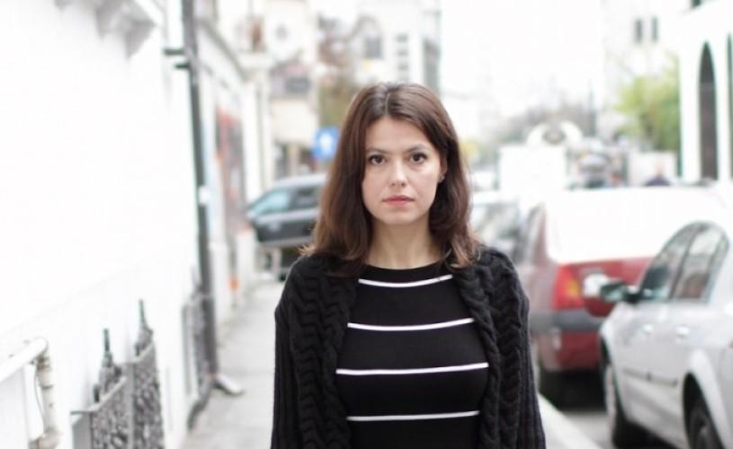 <strong>Viața după Cannes (IV):</strong> Laura Vasiliu