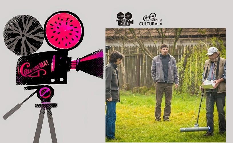 Invitaţi şi evenimente speciale la festivalul Ceau, Cinema!