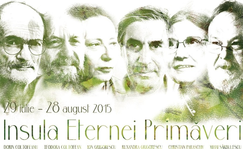 """Expoziția """"Insula Eternei Primăveri"""" se întoarce în Portugalia"""