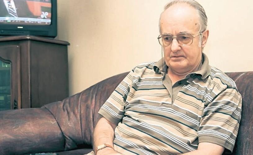 A murit Florin Mitu, unul dintre cei mai cunoscuţi crainici ai TVR
