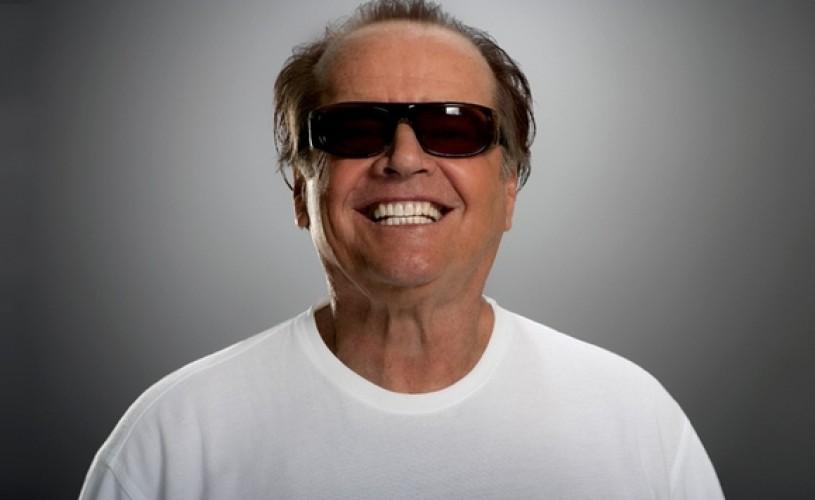 Sălbaticul și seducătorul <strong>Jack Nicholson</strong>