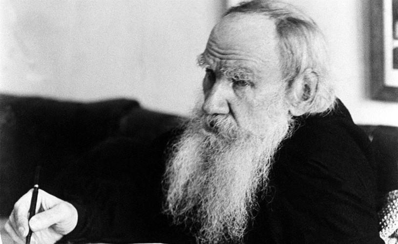 Tolstoi. <strong>Reîntâlnirea</strong>