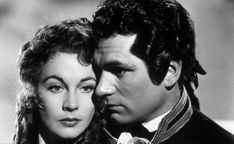 Laurence Olivier şi Vivien Leigh, iubirea vieților duble