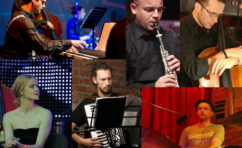 Cod roșu de muzică bună, la Casa Artelor din Timișoara
