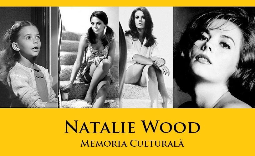 Natalie Wood. Memoria culturală
