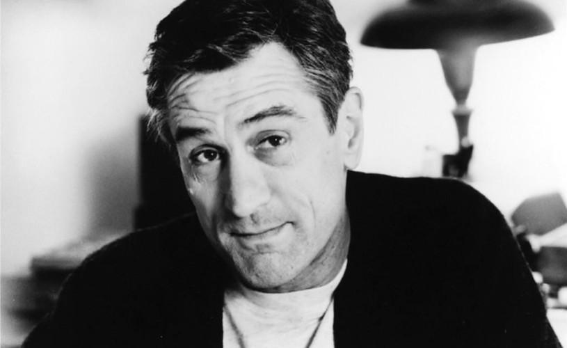 <strong>Robert De Niro.</strong> Între pasiunea pentru filme și dragostea pentru mâncare