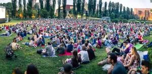 Weekend cu filme la Grădina Botanică: Marele Picnic revine în ediție concentrată