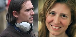 Igor Cobileanski și Cecilia Ștefănescu predau scenaristica la atelierul Play