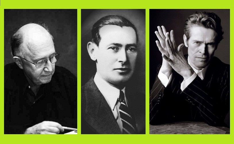 Vlad Mugur, Ionel Fernic şi Willem Dafoe – Ştiaţi că…?