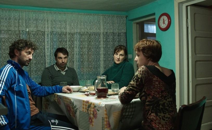 Andrei Cohn, Porumboiu, Jude şi Muntean, în competiţie la Sarajevo