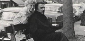 <strong>Federico Fellini & Giulietta Masina</strong> - o căsătorie de peste jumătate de veac