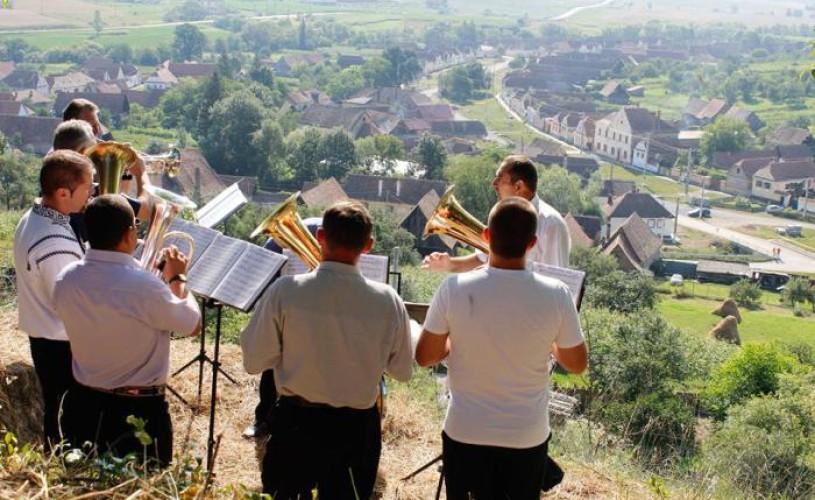 Cel mai mare eveniment dedicat sașilor din România – Săptămâna Haferland