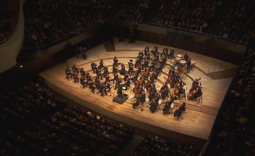 <strong>Când</strong> se aplaudă la un concert de muzică clasică?