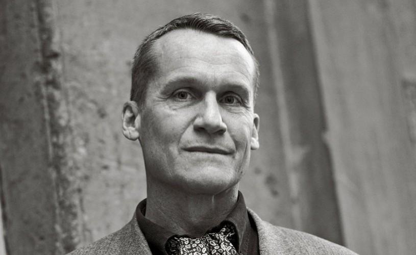Patria locotenentului Schreiber, un nou roman de Andreï Makine
