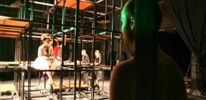 Două coproducţii NETA, în premieră absolută, pe scena festivalului de la Bucureşti. TNB, 28 august - 4 septembrie