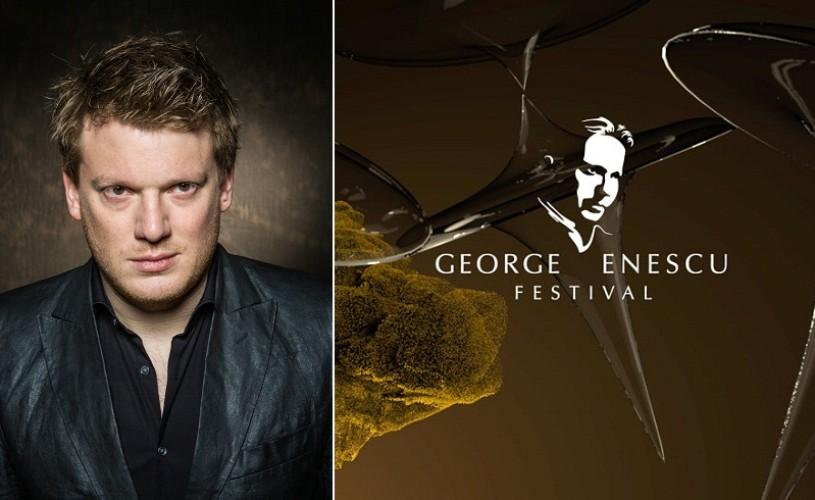 Festivalul Enescu 2015, înlocuire de ultim momemt