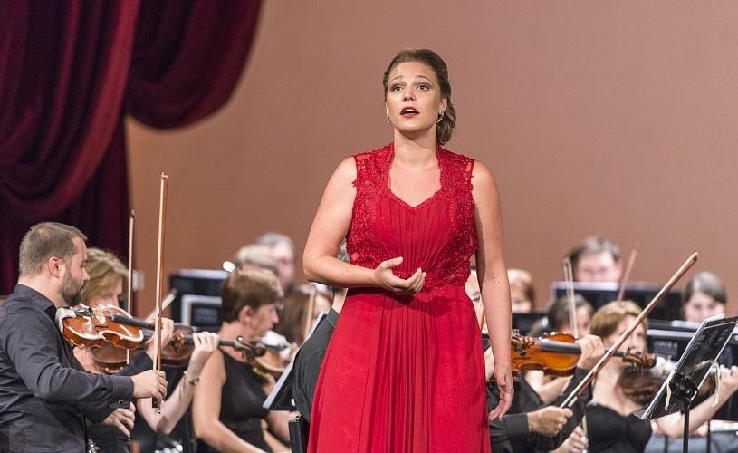 Le Grand Prix de l' Opéra, câştigat de o soprană olandeză