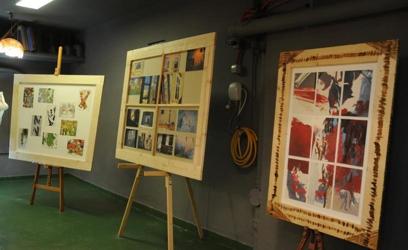 Prima expozitie de fotografie pe hârtie manuală tipărită cu imprimante Epson, la Muzeul Național al Țăranului Român